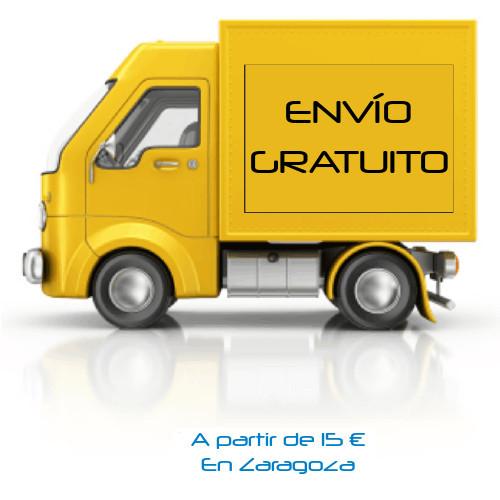 Consumibles - Envío gratuito a partir de 15€ en Zaragoza