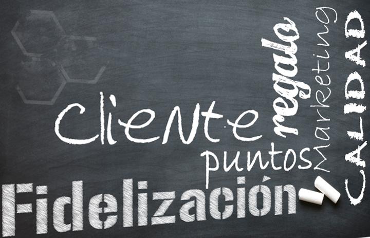 MÓDULOS de fidelizacion y puntos para tus clientes