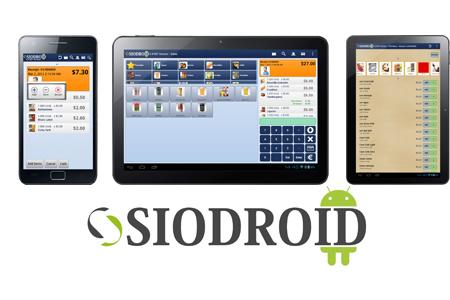 Software Siodroid formatos