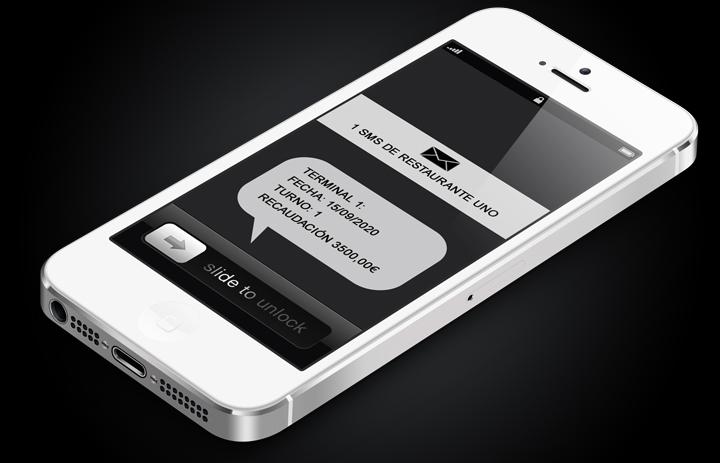 MÓDULOS de envio de mensajes SMS con la información que necesitas
