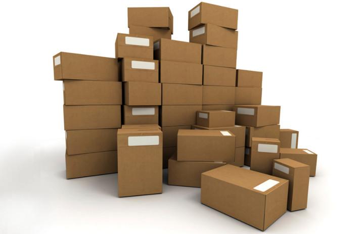 MÓDULOS de almacen, control de stock y producción.