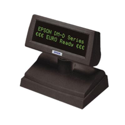 Accesorios - Visores y monitores publicitarios para cliente.